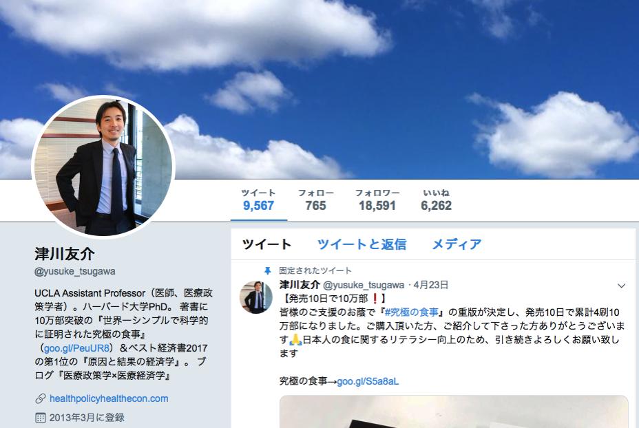 Yusuke tsugawa